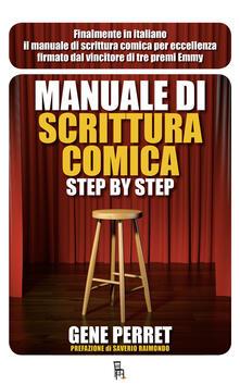 Manuale di scrittura comica step by step.pdf