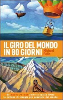 Writersfactory.it Giro del mondo in 80 giorni Image