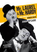 Libro Mr Laurel & Mr Hardy. Ediz. critica John McCabe