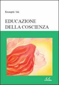 Educazione della coscienza