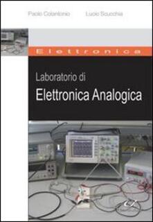 Criticalwinenotav.it Laboratorio di elettronica analogica Image