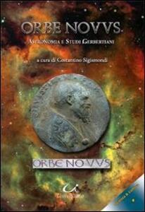 Orbe novus. Astronomia e studi gerbertiani