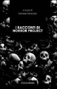 I racconti di horror project