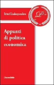 Listadelpopolo.it Appunti di politica economica Image