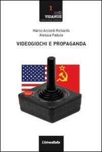 Videogiochi e propaganda