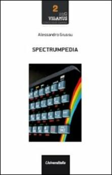 Filippodegasperi.it Spectrumpedia Image