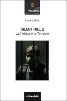 Antondemarirreguera.es Silent Hill. La nebbia e le tenebre. Vol. 2 Image