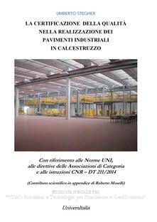 Voluntariadobaleares2014.es La certificazione della qualità nella realizzazione dei pavimenti industriali in calcestruzzo Image