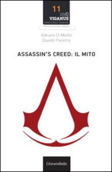 Winniearcher.com Assassin's Creed. Il mito Image