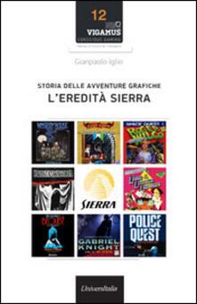 Voluntariadobaleares2014.es Storia delle avventure grafiche. L'eredità Sierra Image