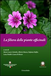 La filiera delle piante officinali
