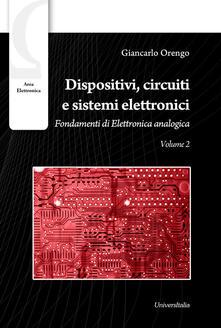 Tegliowinterrun.it Dispositivi, circuiti e sistemi elettronici. Circuiti e sistemi elettronici Image