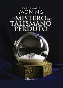 Il mistero del talismano perduto. Fever - Karen Marie Moning,A. Bruno - ebook