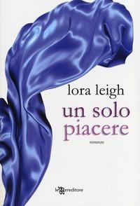Un Un solo piacere - Leigh Lora - wuz.it