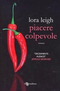 Piacere colpevole - Leigh Lora - wuz.it