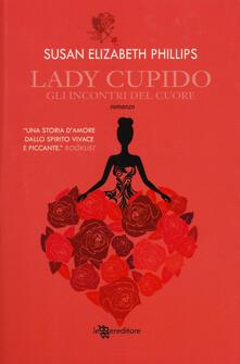 Librisulladiversita.it Lady Cupido. Gli incontri del cuore Image
