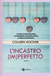 Libro L' incastro (im)perfetto Colleen Hoover