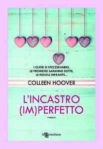 Ebook incastro (im)perfetto Hoover, Colleen