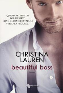 Filippodegasperi.it Beautiful boss Image