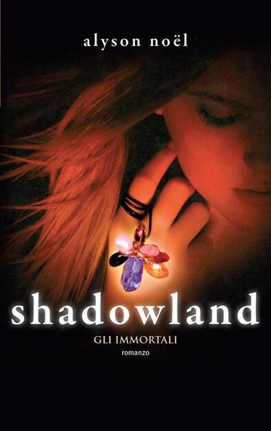 Risultati immagini per shadowland libro