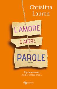 L' L' amore e altre parole - Lauren Christina - wuz.it