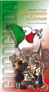 Giocoguida del Risorgimento modenese