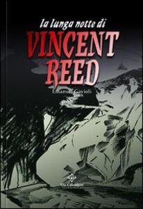 La lunga notte di Vincent Reed