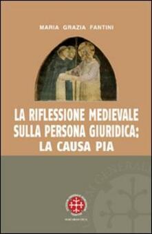 Associazionelabirinto.it La riflessione medievale sulla persona giuridica: la causa pia Image