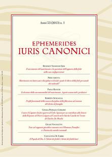 Ephemerides Iuris canonici (2013). Vol. 1.pdf