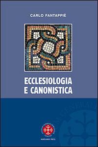 Ecclesiologia e canonistica
