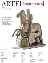 Arte. Documento. Rivista e collezione di storia e tutela dei beni culturali. Vol. 31