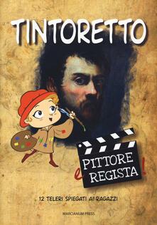 Tintoretto. Pittore e regista!.pdf