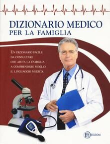 Daddyswing.es Dizionario medico per la famiglia Image