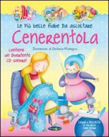 Premioquesti.it Cenerentola. Con CD Audio Image