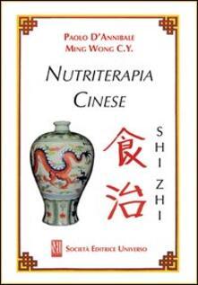 Writersfactory.it Nutriterapia cinese Shi zhi Image