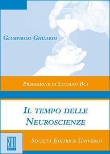 Il tempo delle neuroscienze