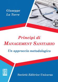 Principi di management sanitario. Un approccio metodologico.pdf