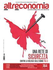 Altreconomia (2014). Vol. 164