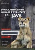 Libro Programmazione di base e avanzata con Java Walter Savitch