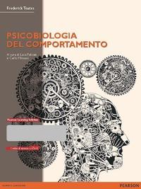 Psicobiologia del comportamento. Con e-text. Con espansione online - Toates Frederick - wuz.it