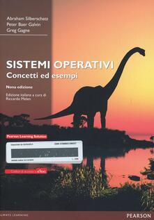 Radiospeed.it Sistemi operativi. Concetti ed esempi Image