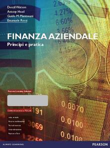 Finanza aziendale. Principi e pratica. Con aggiornamento online.pdf
