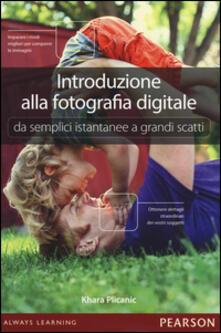 Antondemarirreguera.es Introduzione alla fotografia digitale. Da semplici istantanee a grandi scatti Image