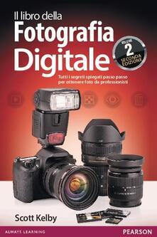 Listadelpopolo.it Il libro della fotografia digitale. Tutti i segreti spiegati passo passo per ottenere foto da professionisti. Vol. 2 Image