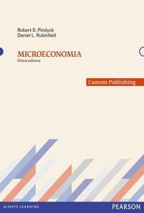 Microeconomia. Estratto