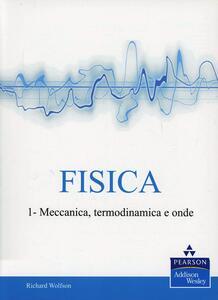 Fisica. Vol. 1