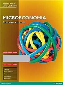 Filippodegasperi.it Microeconomia. Ediz. mylab Image