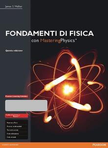 Winniearcher.com Fondamenti di fisica. Con e-text. Con espansione online Image