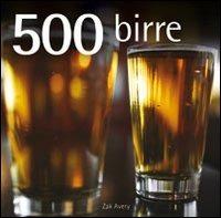 Cinquecento birre di Zak Avery