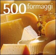 Capturtokyoedition.it 500 formaggi Image